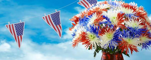 1-800-Flowers US