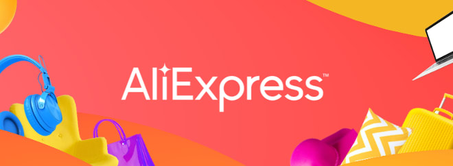 Ali Express 2