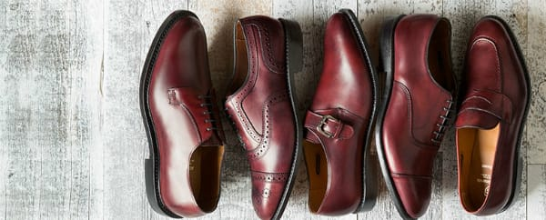 Allen Edmonds US Banner