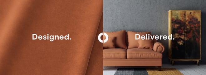 Brosa sofa