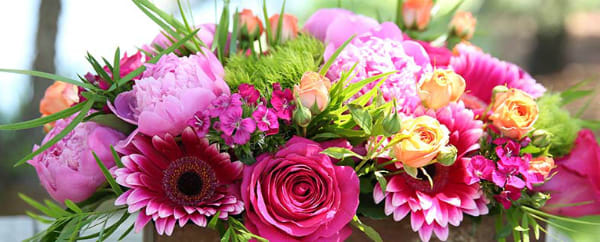 FTD Flowers Banner US