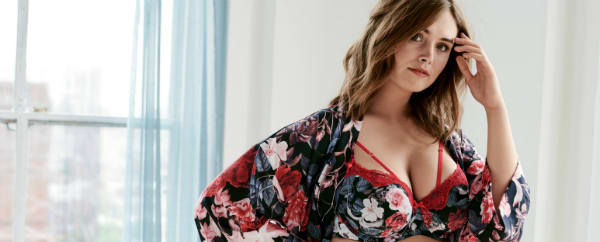 Lane Bryant banner US