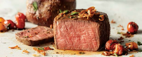 Omaha Steaks Banner US