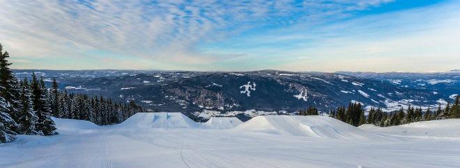 Ski Lifts Groupon GB