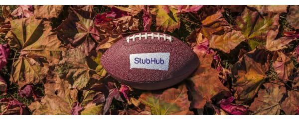 StubHub banner US