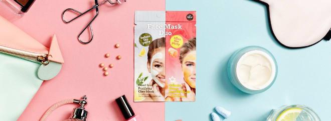 Superdrug facemask