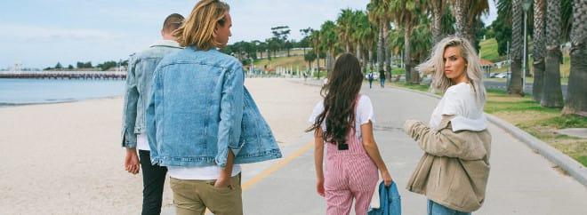 Surfstitch jackets