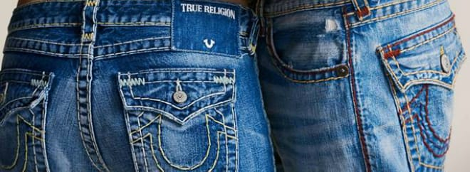 True Religion banner US