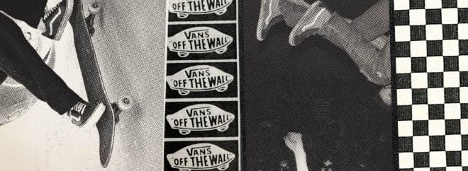 Vans banner US