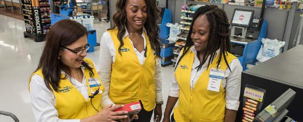 Walmart Banner US