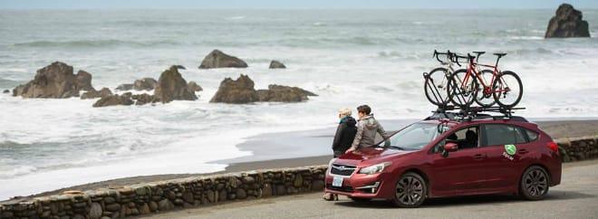 Zipcar banner US