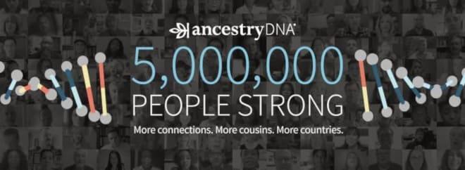 ancestry banner