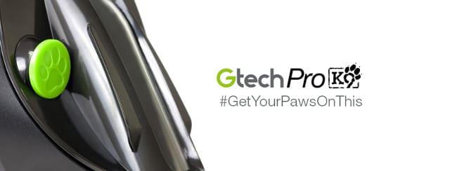 gtech accessories