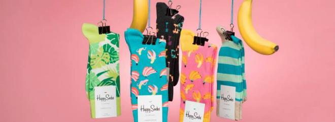 Happy Socks banner