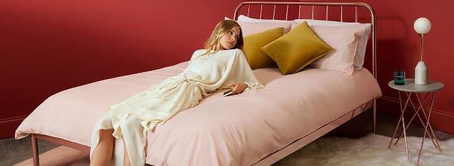 made com beds