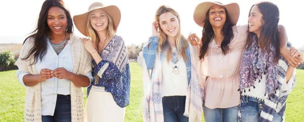 maurices Banner US