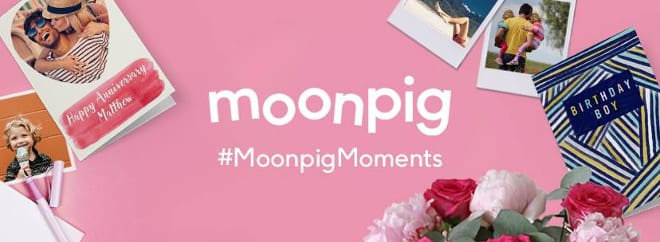 moonpig banner